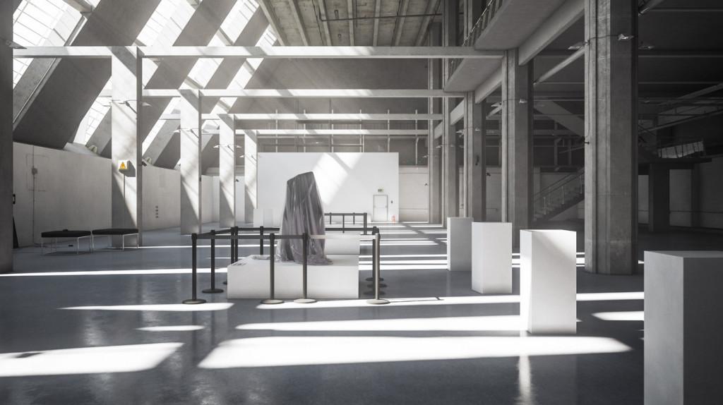 Panther Modern. Galeria digital de arte criada por LaTurbo Avedon. (Clique para conhecer)
