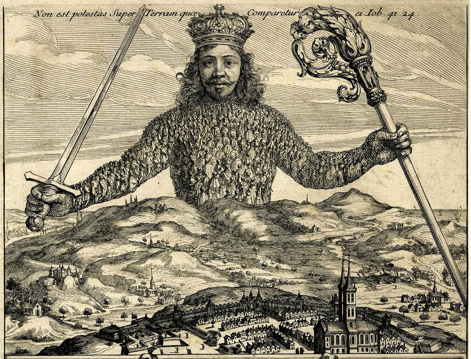 Leviatã.