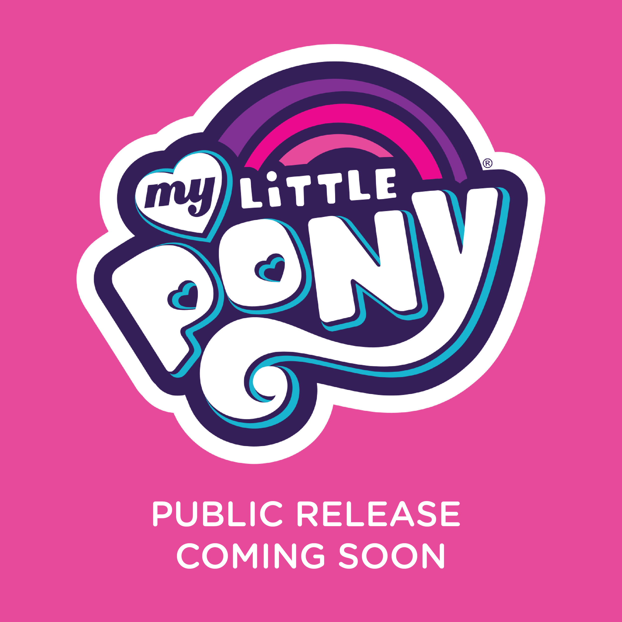 My Little Pony - Package Design