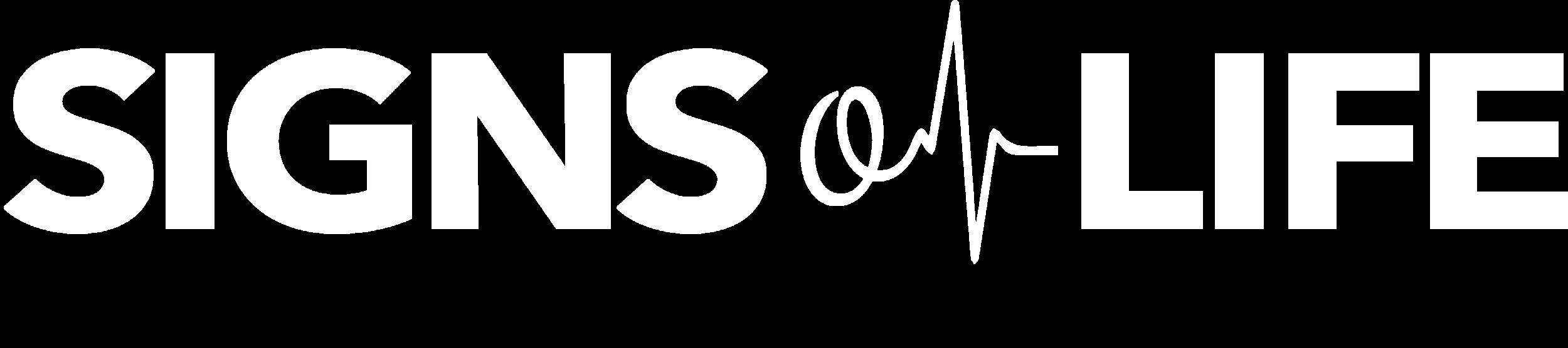 signsoflife