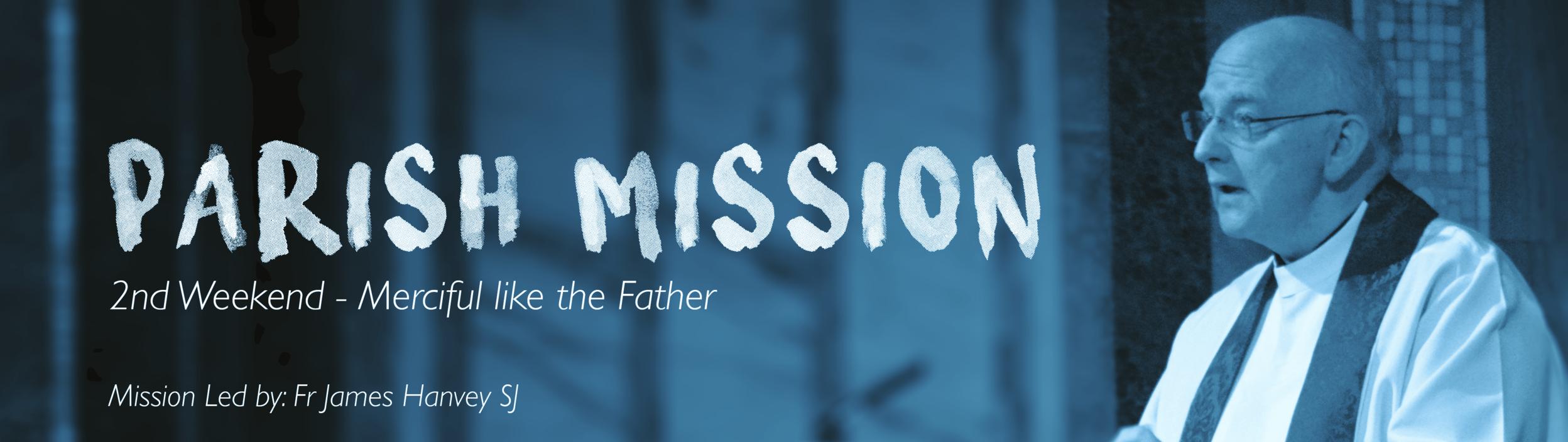 Mission week 2