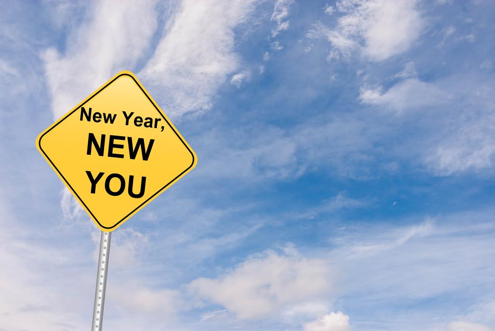 New Year New You, SKYN Magazine