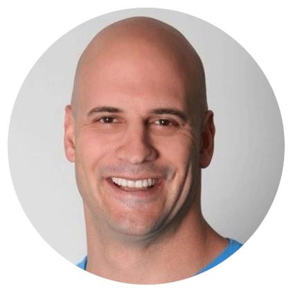 Ash Rosshandler,  CEO Goodcompany