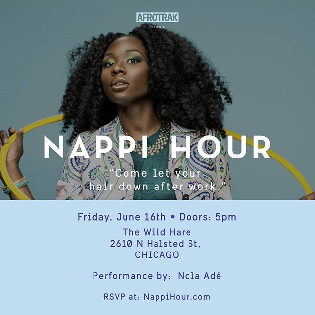Tomorrow Nappi Hour is going down!!! Come Pack out the Wild Hare with Black excellence. You know ya boy L O Kari will be mixing the tunes with ya girl @bonitaappleblunt_ . Nappi Hour is put on by Afro Trax.