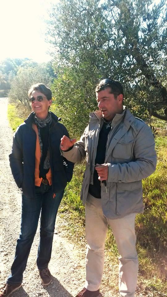 Donatella & Andrea