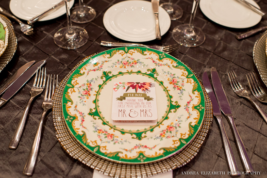 THE BIG FAKE WEDDING DALLAS | CELEBRATE COLORFULLY | DALLAS WEDDING PLANNERS