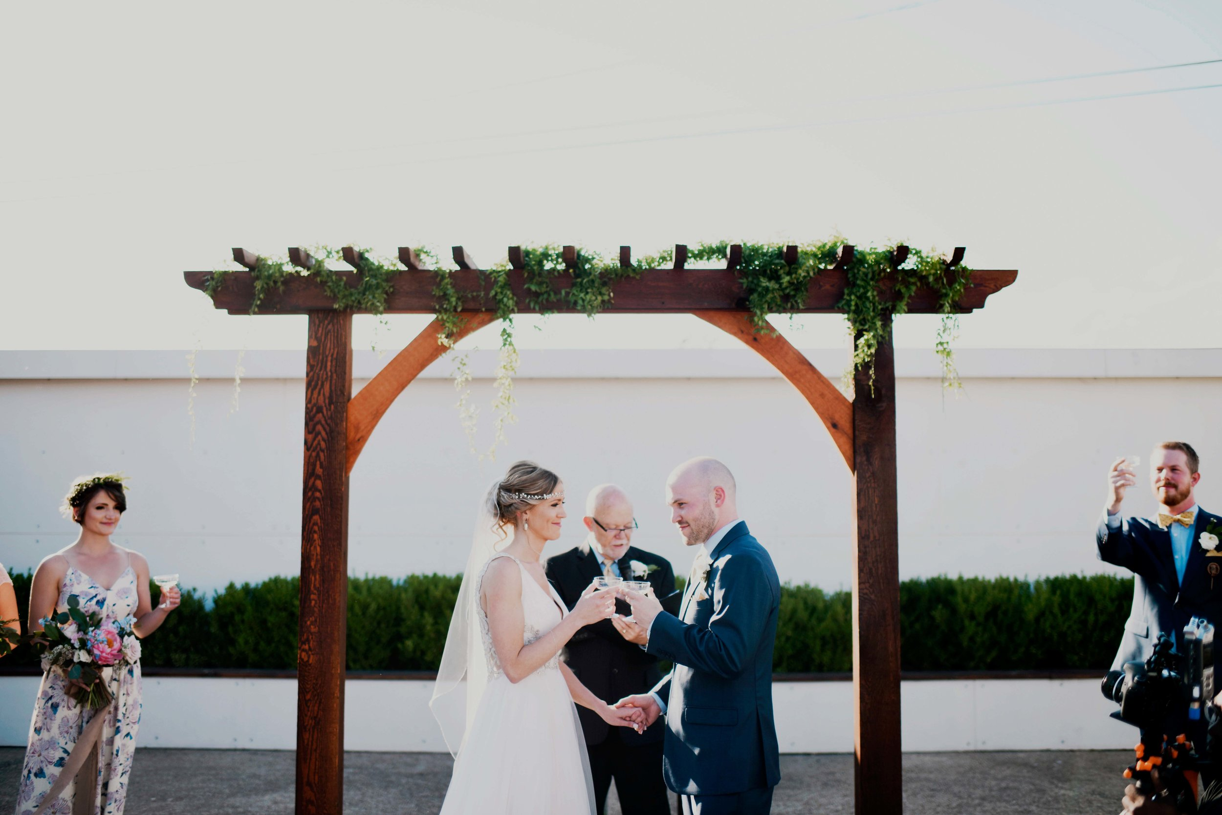 TAYLOR + COLLIN  Photography |  A Sea of Love