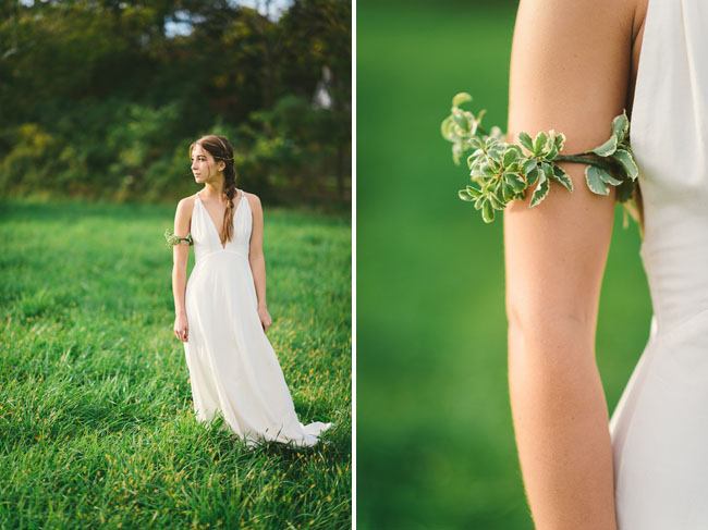 Dress | Kendal Leonard Designs  Photography | Kate Ignatowski