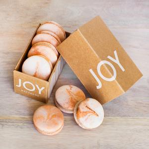 PHOTO | JOY Macarons