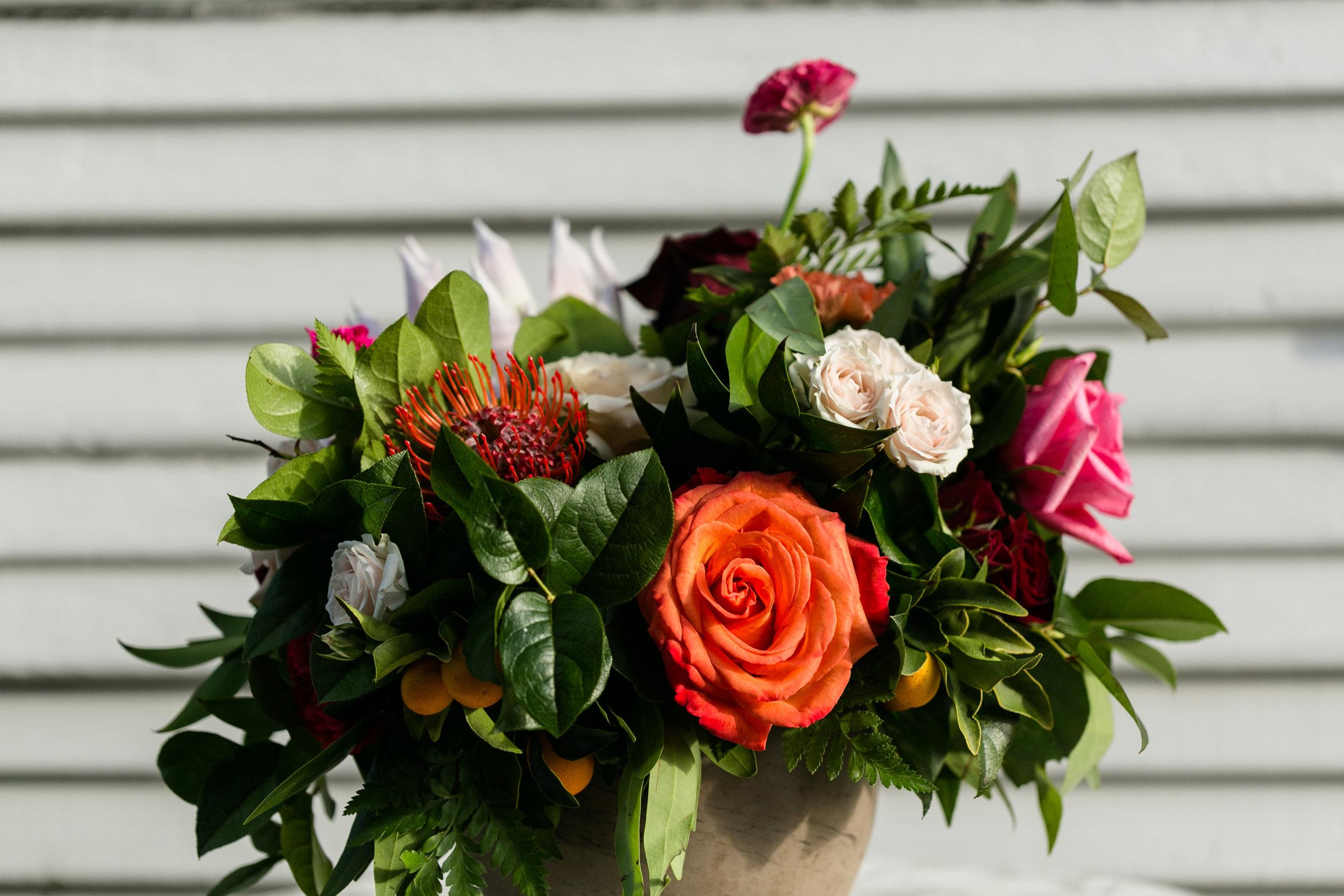 CELEBRATE DALLAS | DALLAS WEDDING FLORIST