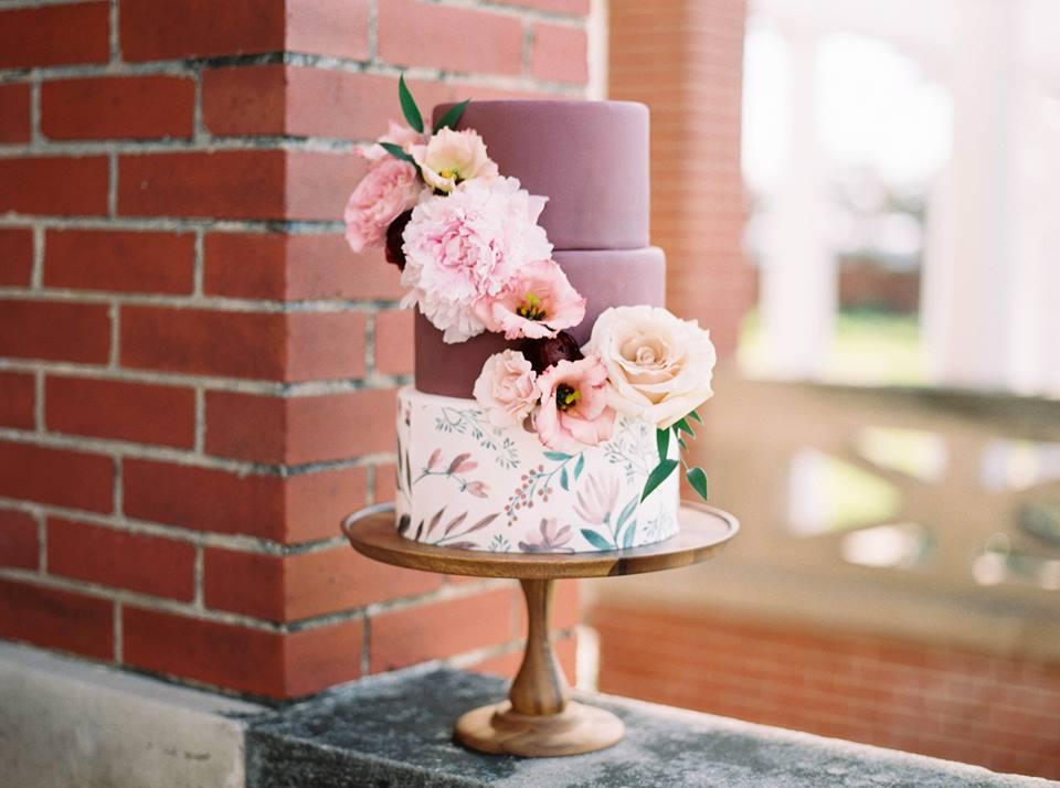 Cake |  Jar Cakery