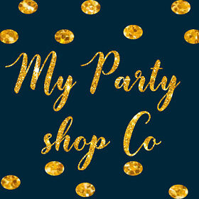 Shop |  My Party Shop Co.