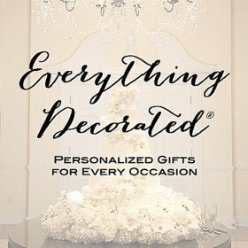 Shop |  Everything Decorated