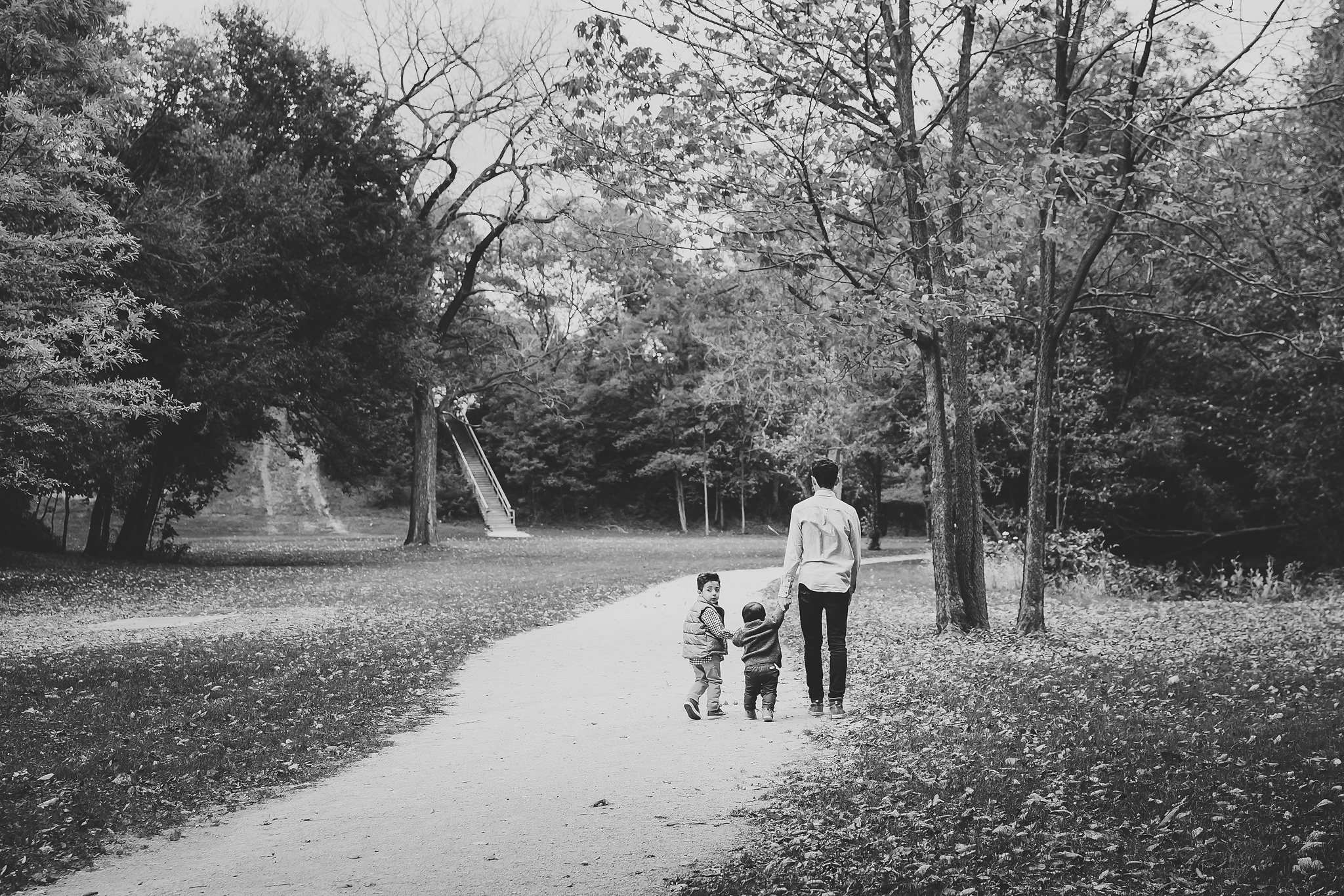 Endlessly Photography   Fall Portraits   Zakes Family