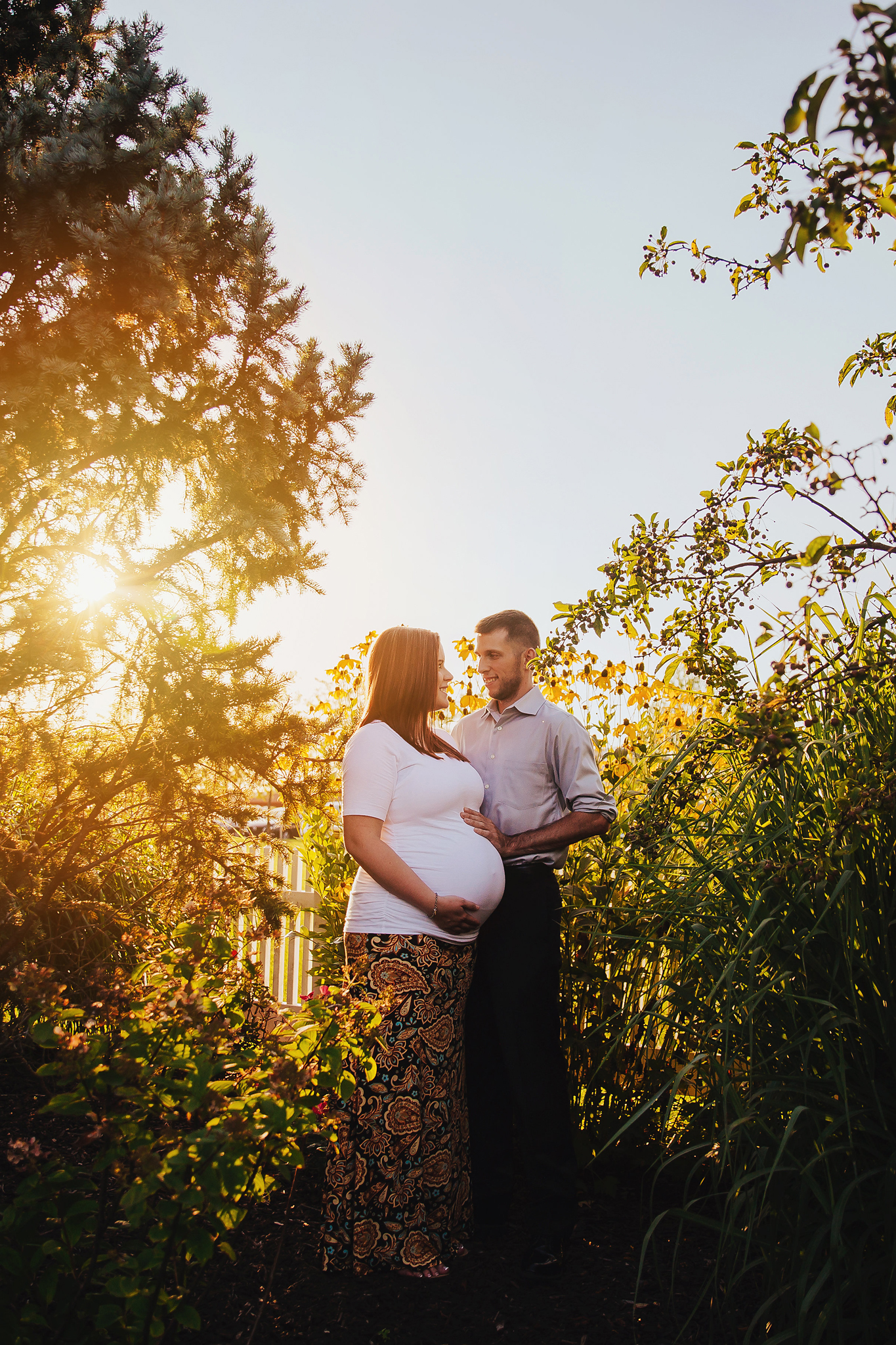 Endlessly Photography   Maternity Session   Kallas Family