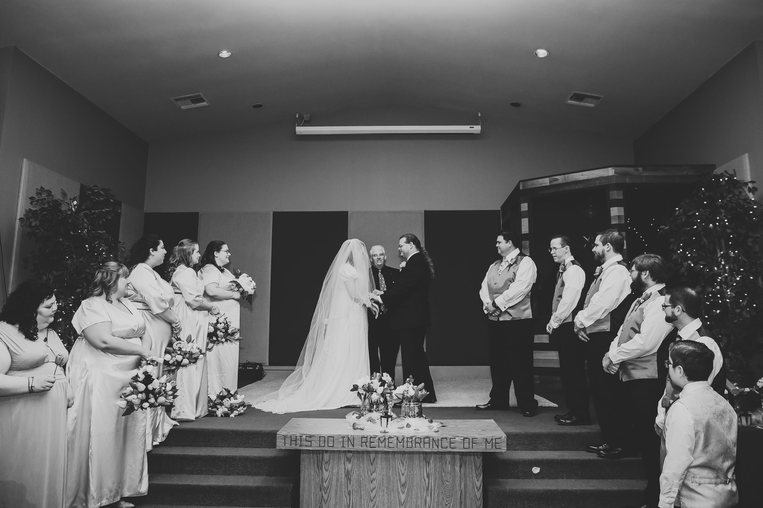Endlessly Photography | Destination Wedding | De Vries | 01.20.2018