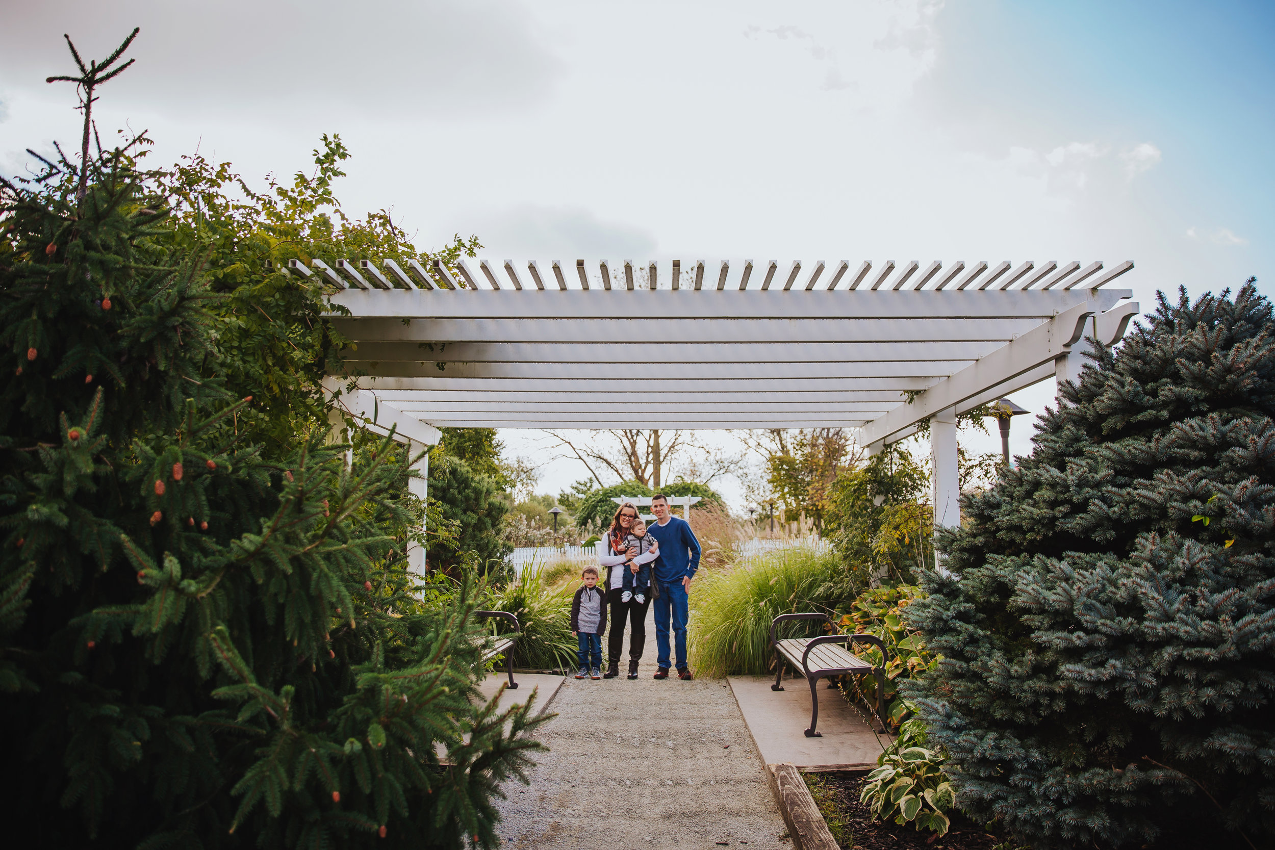 Camdelle Photography / Endlessly Photography