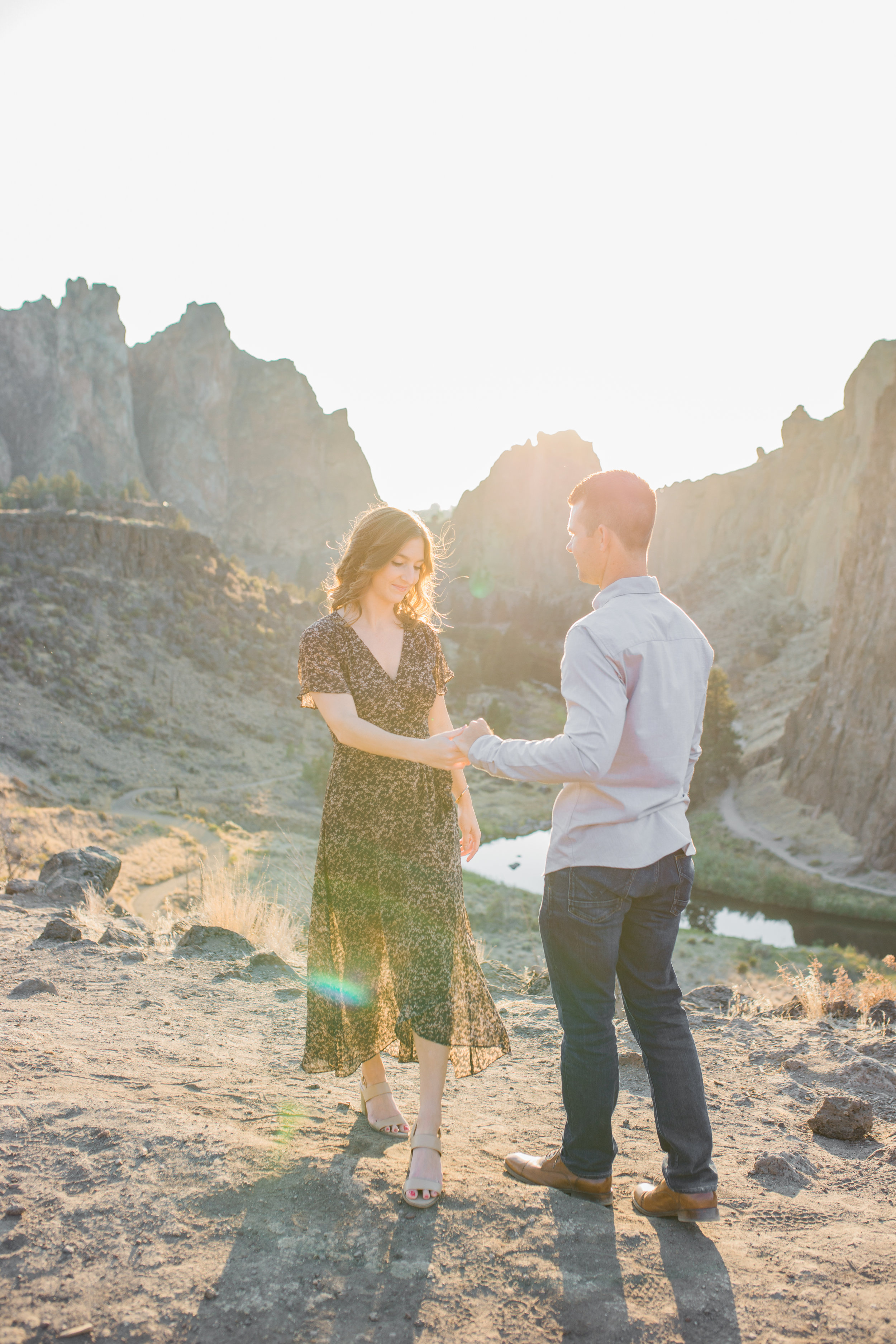 Smith Rock Engagement Session Bend, OR photographer.jpg