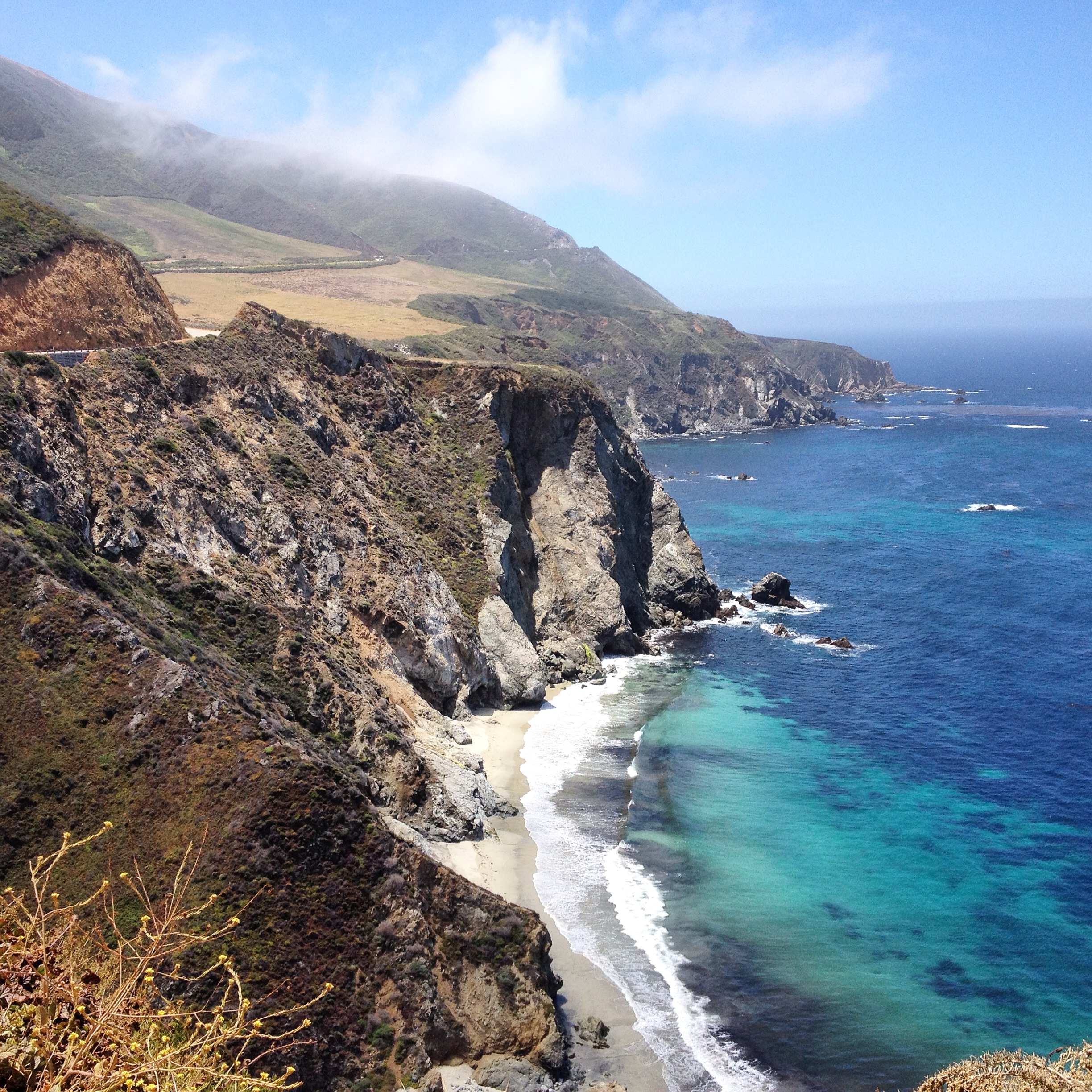 The Perfect Pacific Coast Highway Road Trip (Travel + Leisure)   California's Highway 1 is a classic American route that should be on everyone's bucket list. Here's how to do it right.