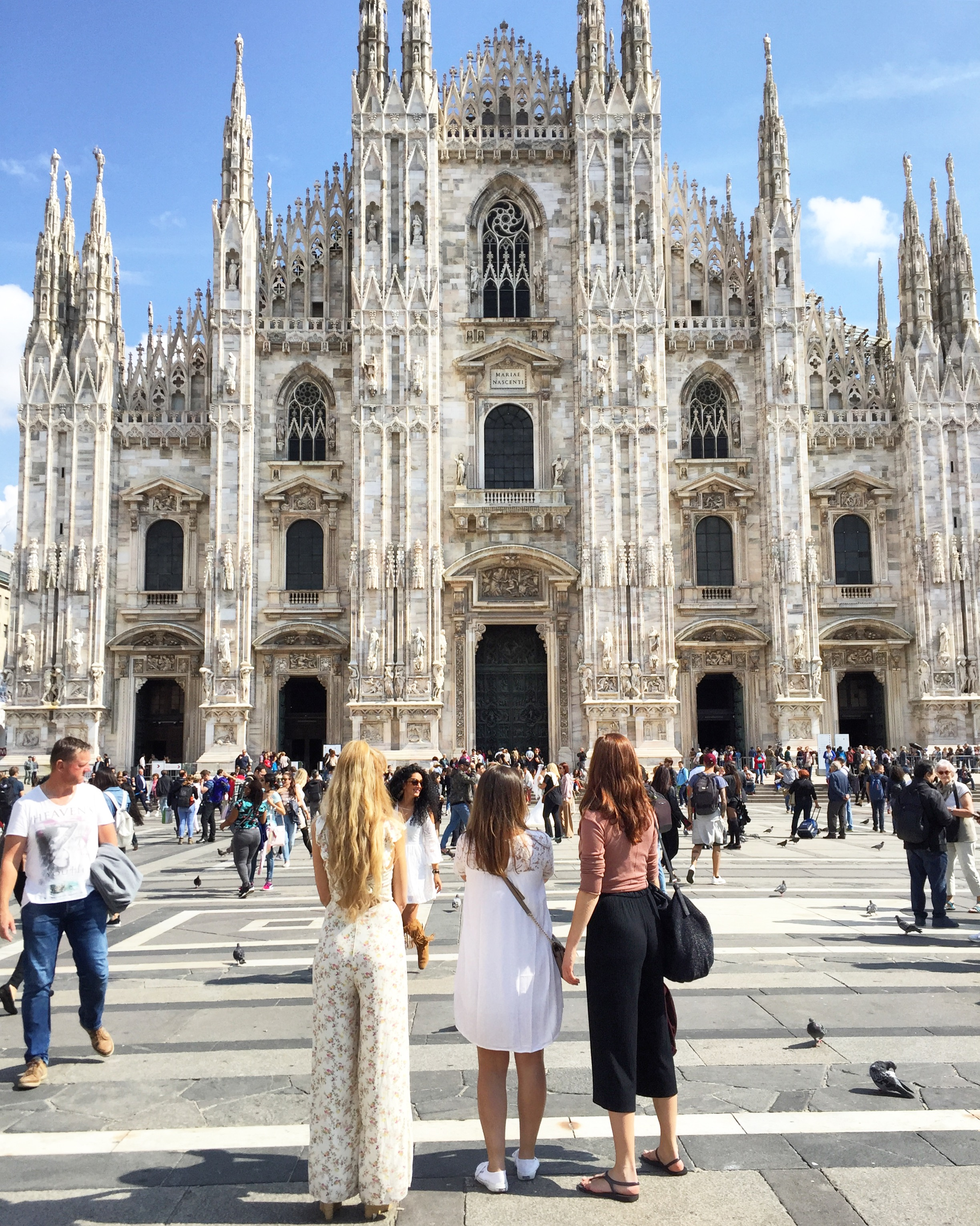 The NYLON Guide to Milan, Italy (NYLON)   What to do, where to eat, where to shop
