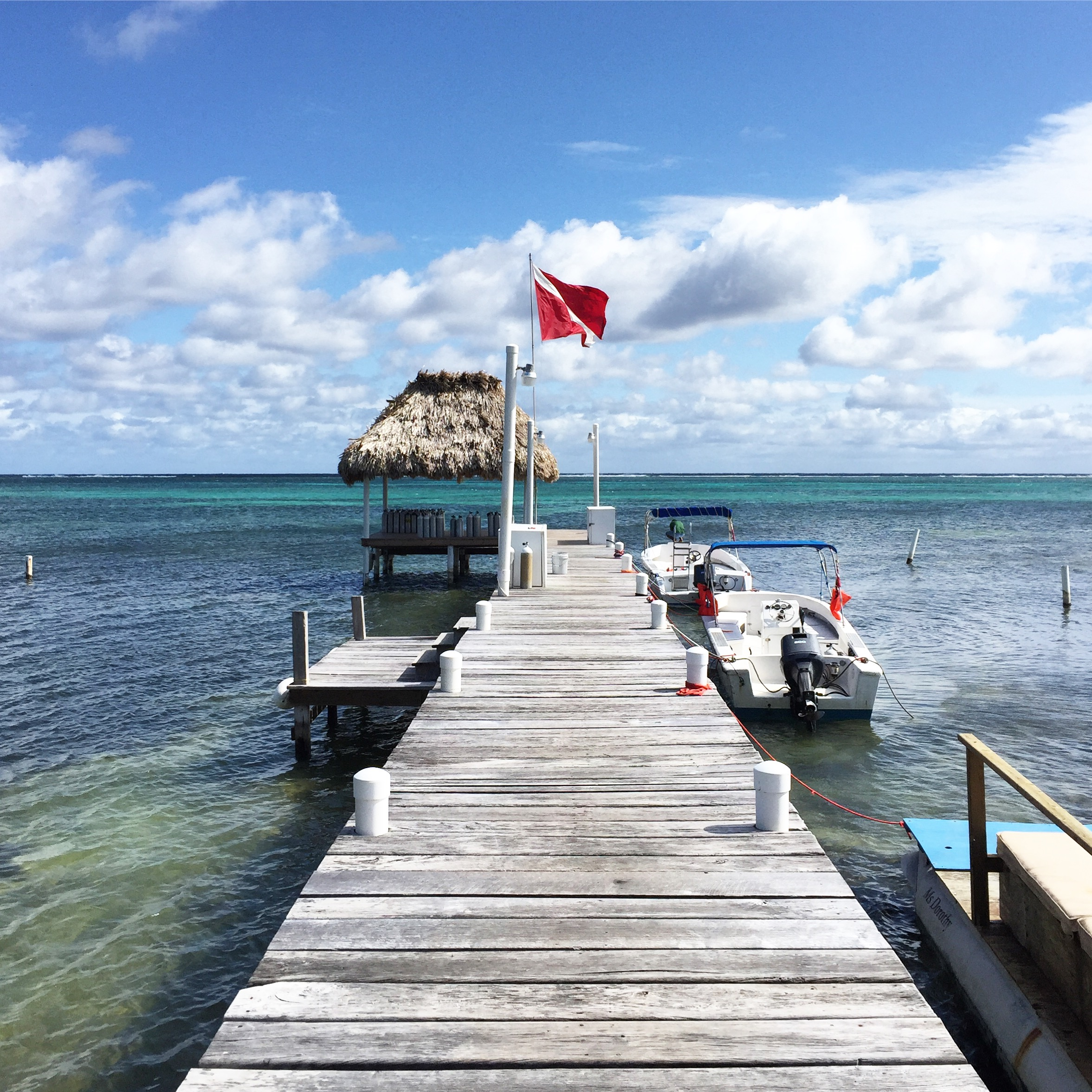 Why Cave Divers Say Belize's Underwater Paradise Is Worth the Risk (AFAR)   Safety is key for scuba divers—and cave diving is scuba without an easy escape route. What, then, is driving so many people to dive deeper in Belize?