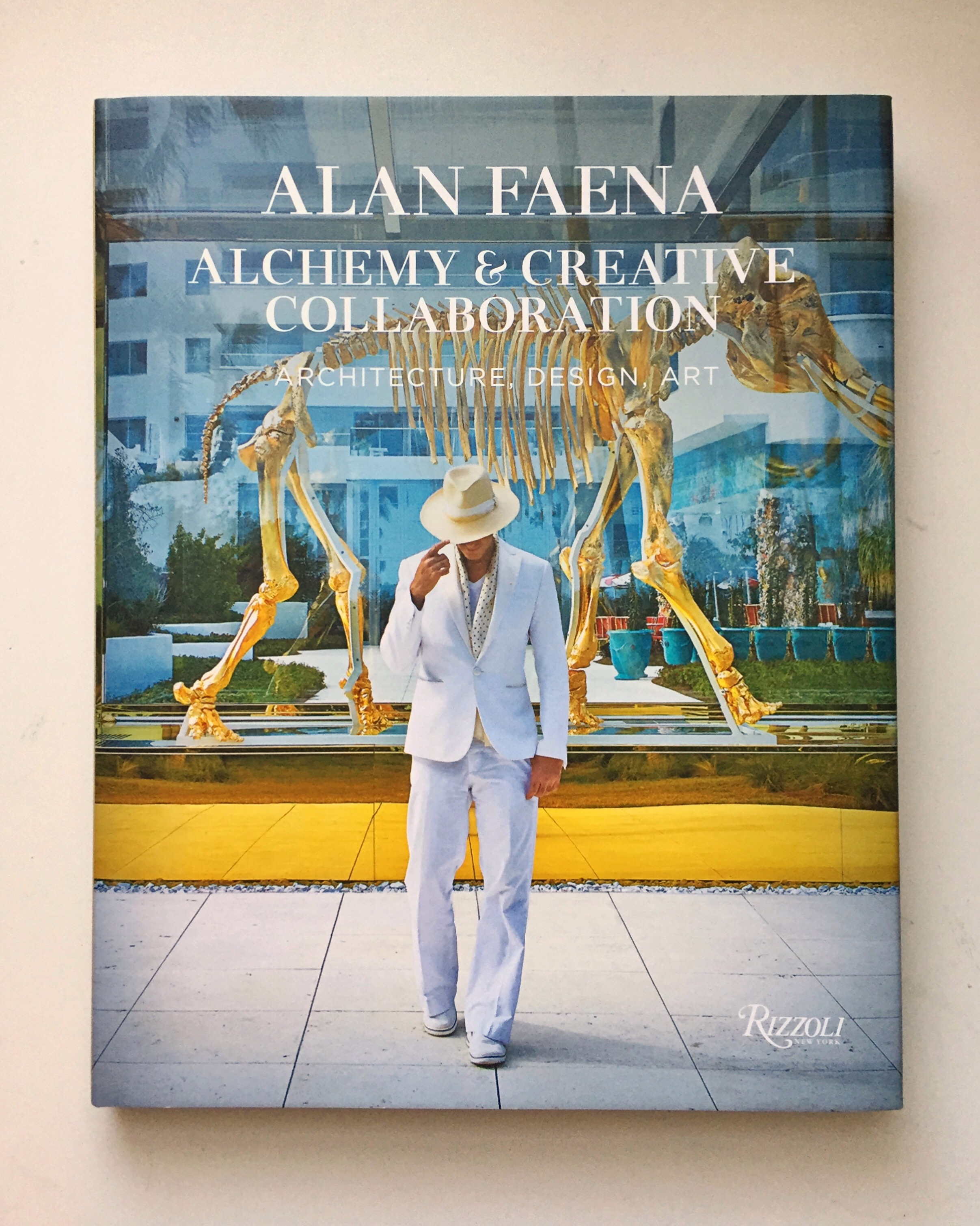 Alan Faena on Hotel Design Secrets, Working with Philippe Starck, and Staying True to His Vision (Architectural Digest)