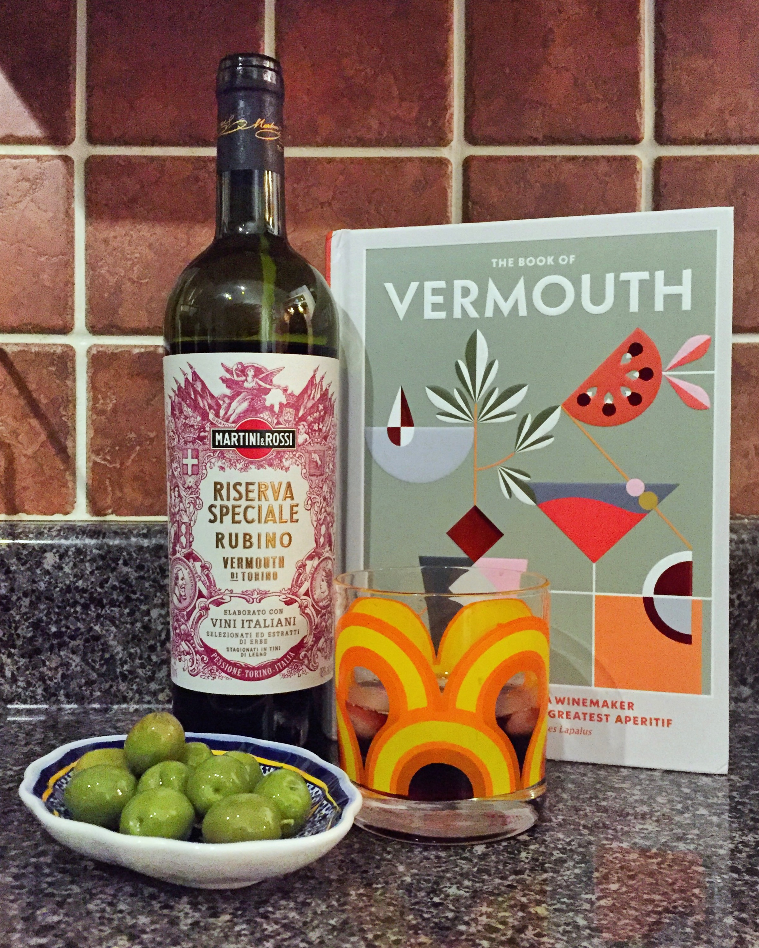 A Field Guide to Vermouth (Saveur)   Get to know the diverse styles and flavors of vermouth, an herbaceous fortified wine essential in cocktails like the martini, Manhattan, and Negroni