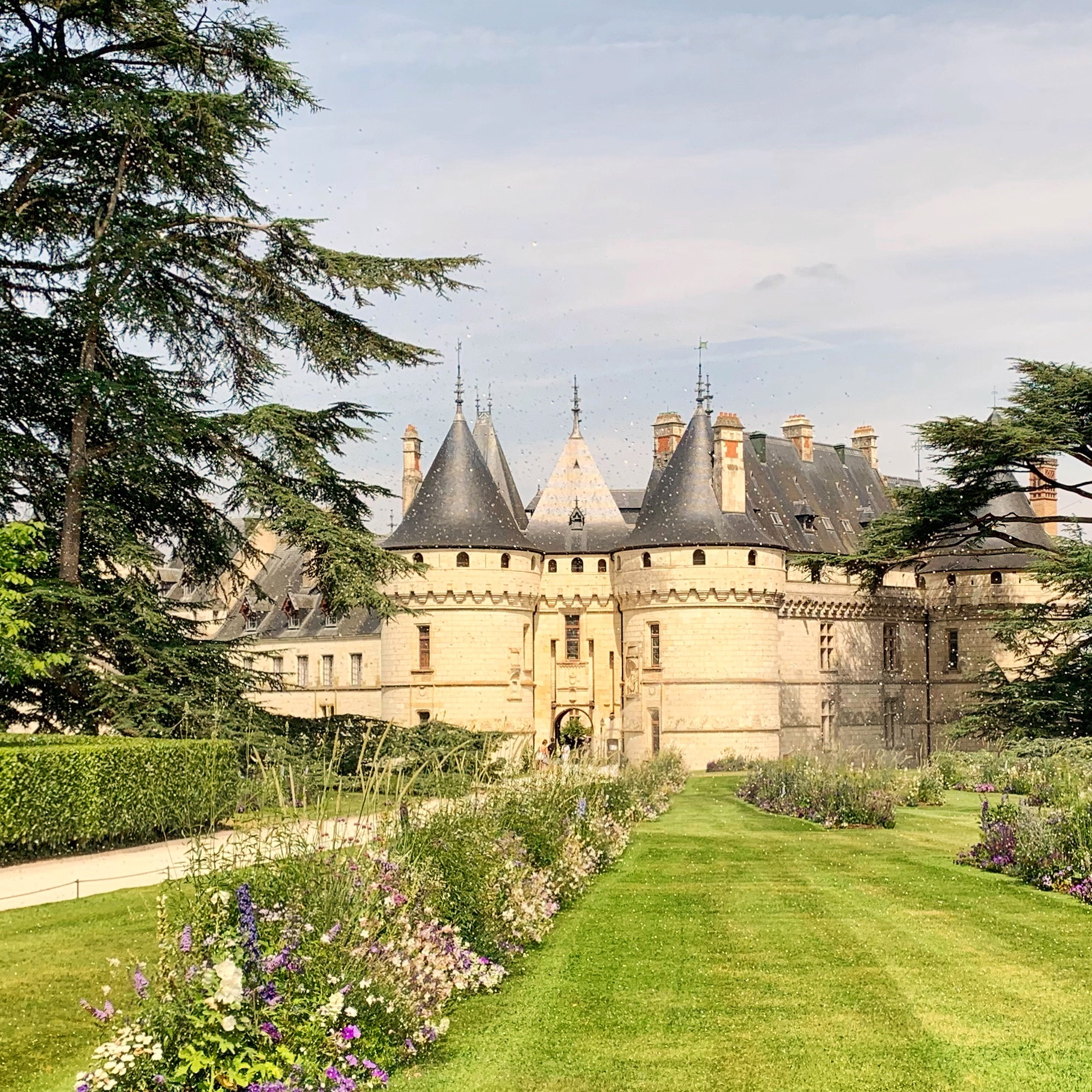 A Design Lover's Guide to France's Loire Valley (Architectural Digest)   More than 500 exhibitions, concerts, and performances are planned for this year—a great time to visit this region famous for its Renaissance chateaus
