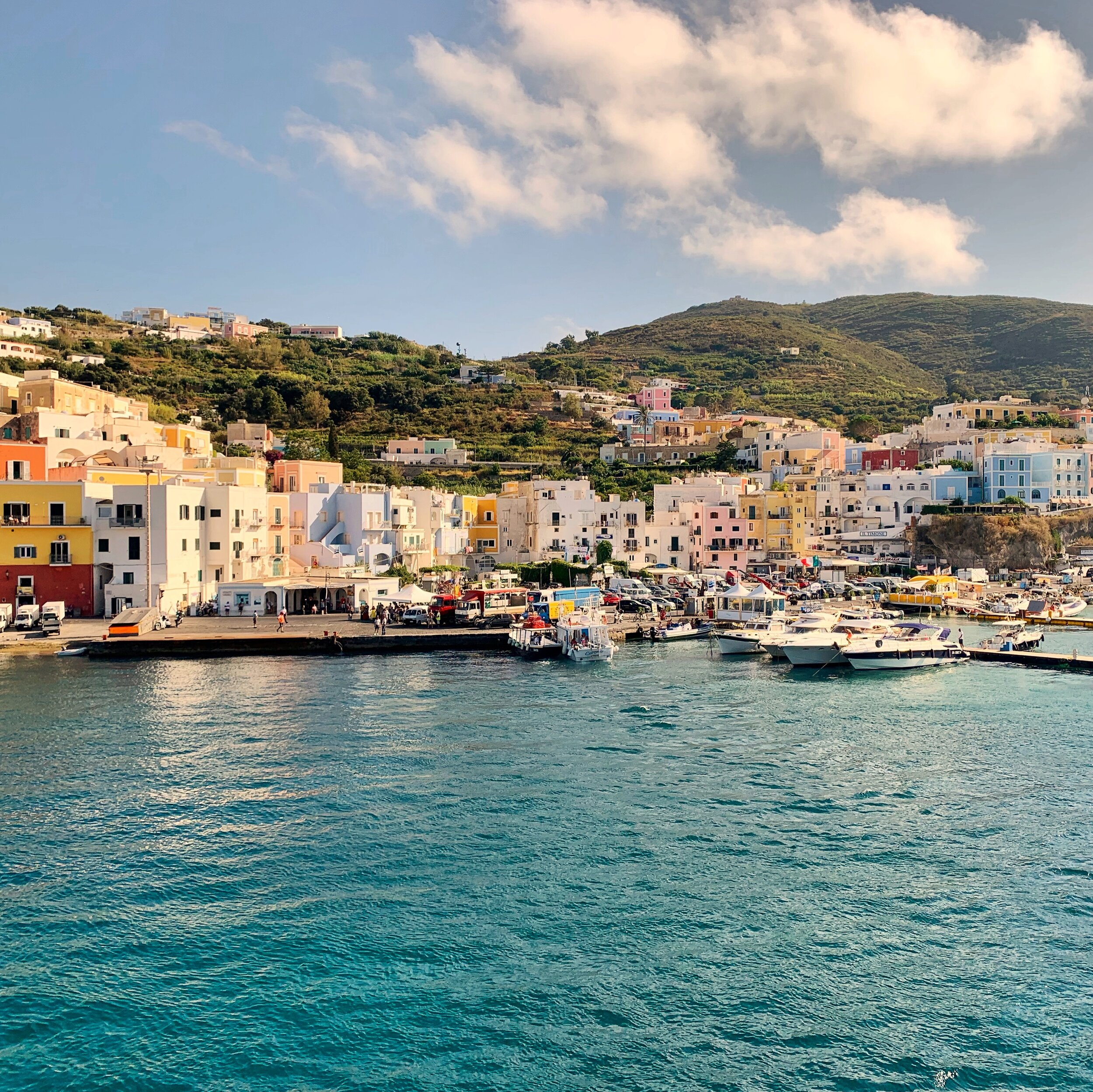 The Under-the-Radar Island Paradise for Roman Vacationers (Nuvo)   Why—and how—to visit Ponza.