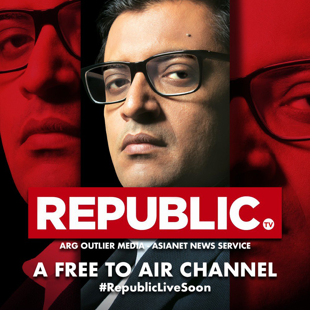 ©RepublicTV