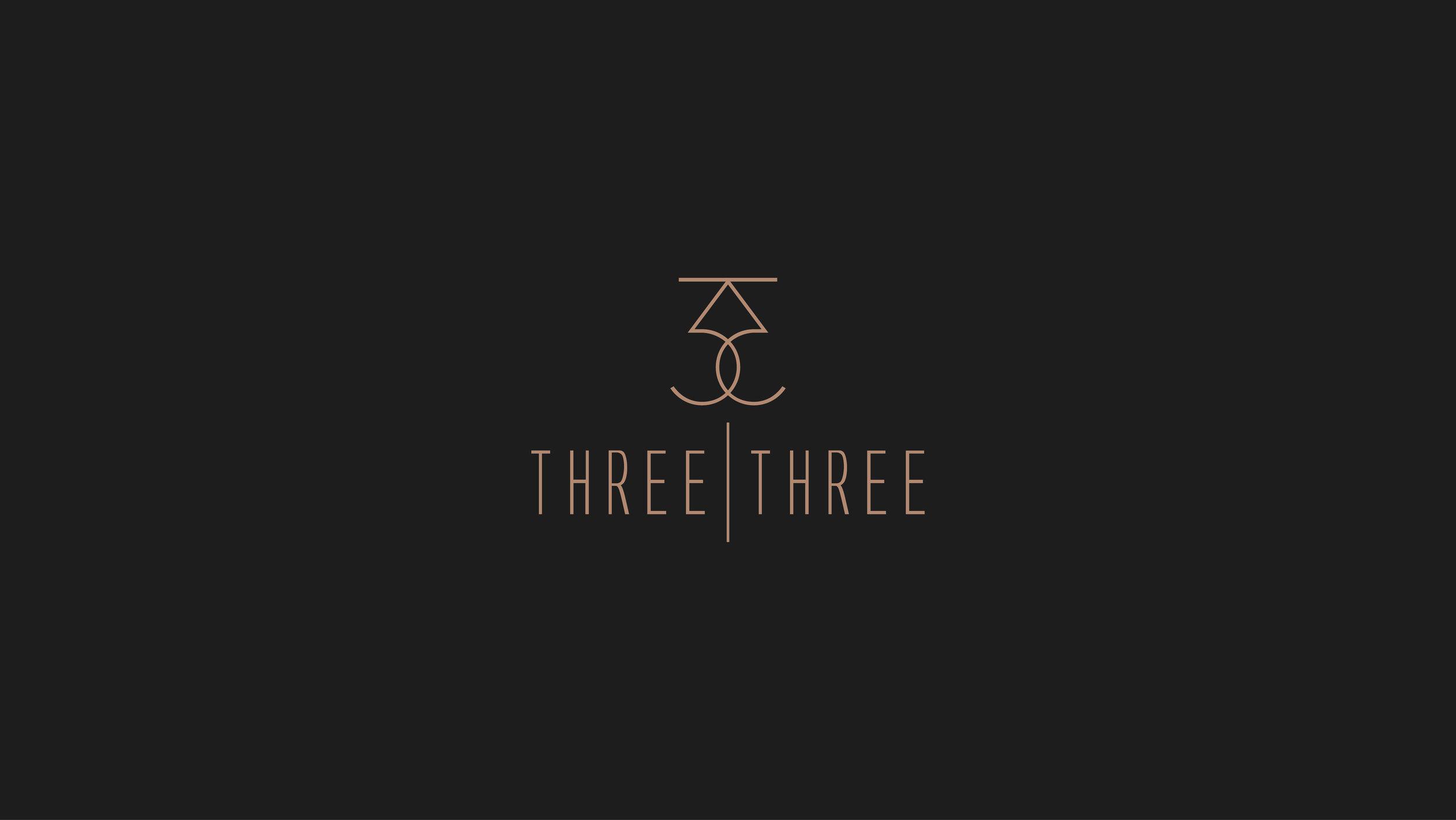Three | Three Luxury Retail Store