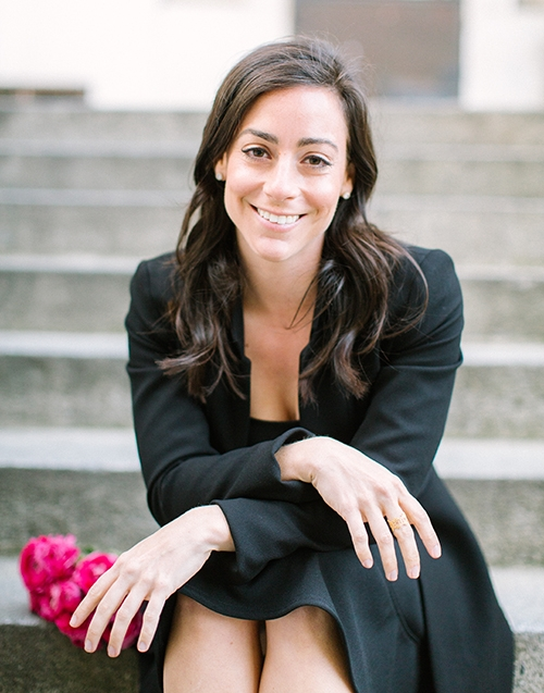 Jennifer Bianchi, owner and founder of Sonora Leigh Creative Studio in Phoenix, Arizona