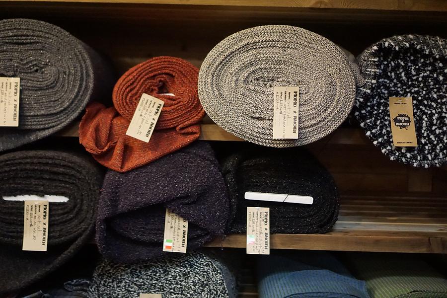 Japan Textile Tour