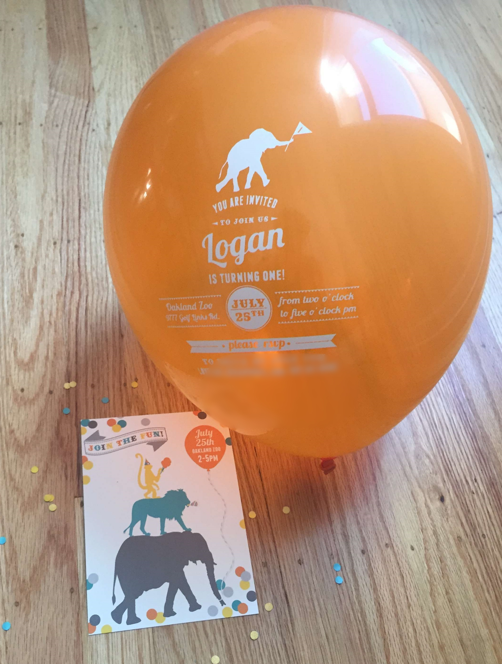 "img src=""httpwww.theparkwayevents.jpg"" alt=""San Francisco Bay Area Kids Birthday Party Event Planner Balloon Zoo Invitation"".jpg"