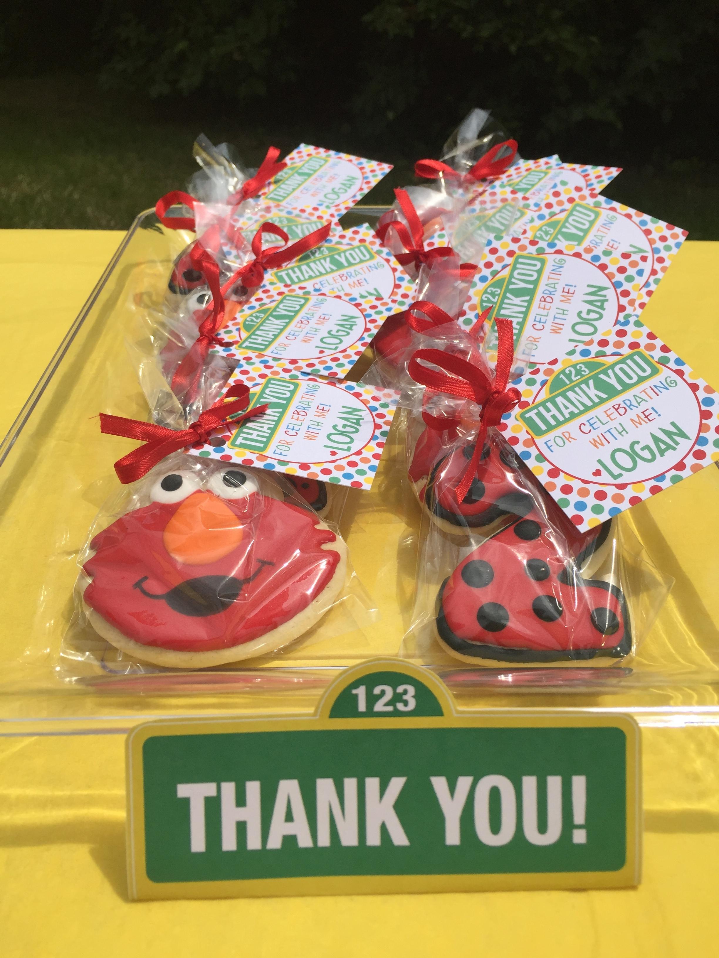 "img src=""httpwww.theparkwayevents.jpg"" alt=""San Francisco Bay Area Event Planner Sesame Street Elmo Birthday Party Favors"".JPG"