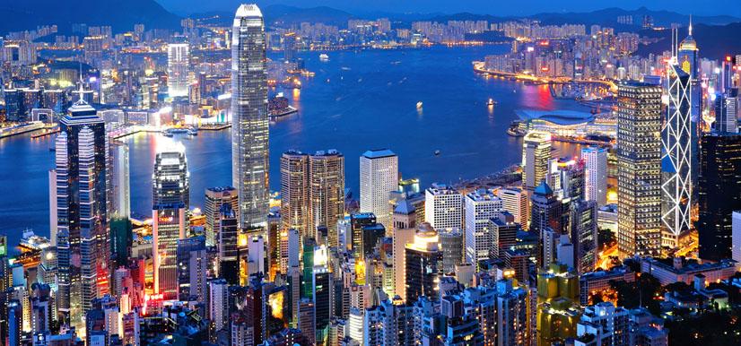 Hong Kong  Image Credit:http://novovrijeme.ba/wp-content/uploads/19603.jpg