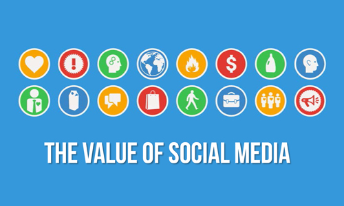 Value of Social Media