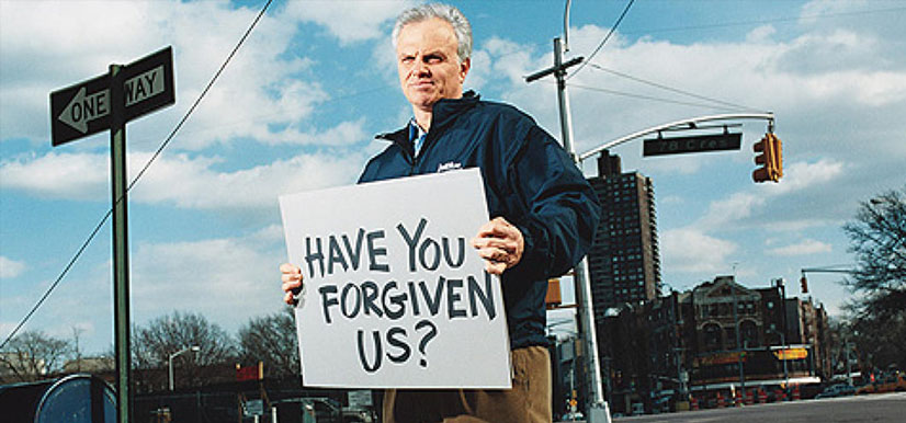 JetBlue |Have You Forgiven Us?