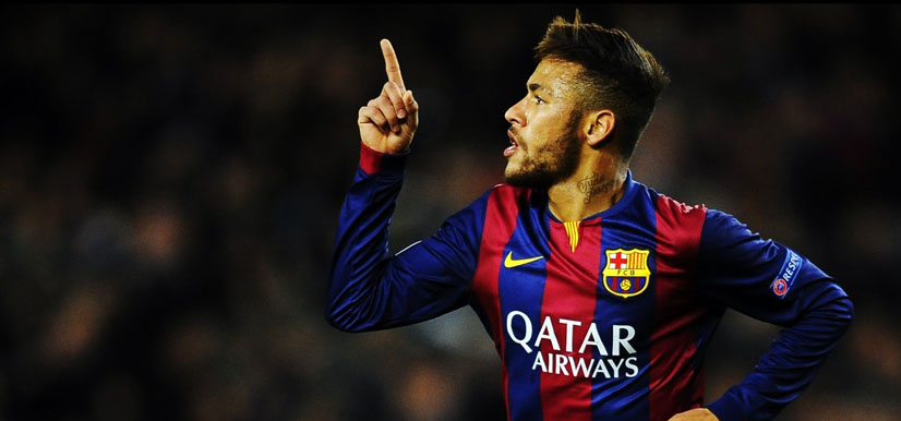 Neymar Jr. | Awesome Athletes on Facebook