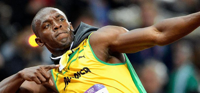Usain Bolt | Awesome Athletes on Facebook
