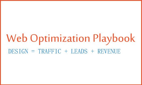 Web Optimization Playbook