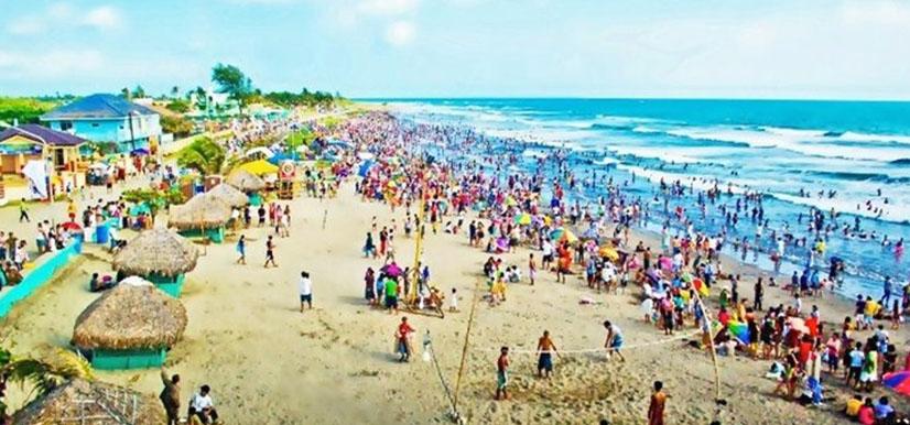 Surfing Spots in the Philippines | Bagasbas Beach, Daet (Camarines Norte)