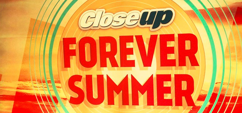 Close Up Forever Summer