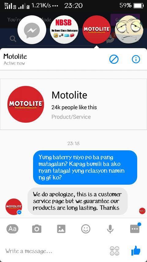 Motolite