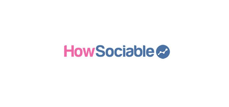 How Sociable