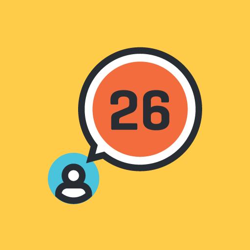 Web Visitors | Age