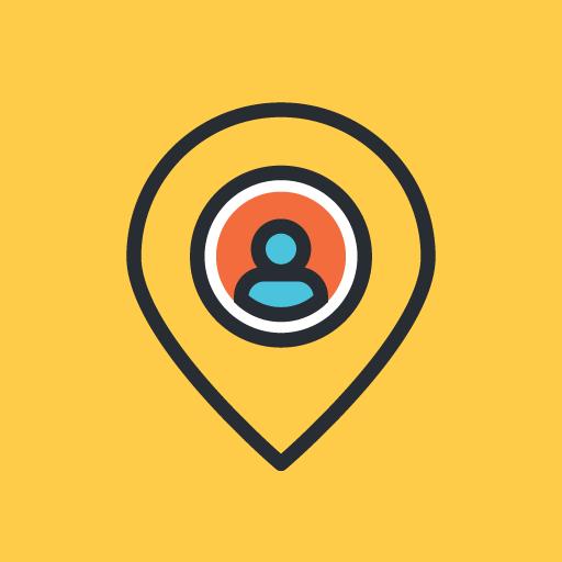 Web Visitors | Location