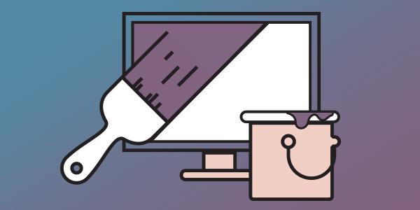 Website Design | Custom Illustrations and Designs