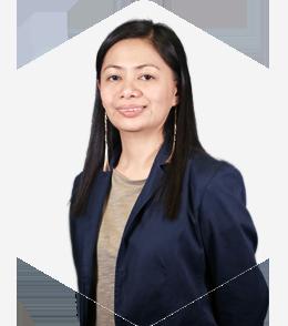 Cecille Guevarra - M2Social Digital Agency Philippines