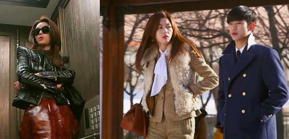 My Love from the Star 2013 (Jung Ji Hyun, Kim Soo Hyun)